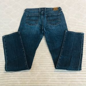 Lucky Brand Sweet n Straight Jeans size 8 / 29